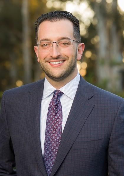 Attorney David P. Shapiro