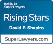 Rated on Super Lawyers