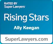 SuperLawyers Rising Staar