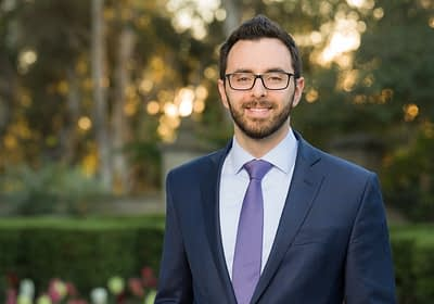 Stefano Molea Is Listed As A Top Lawyer In San Diego