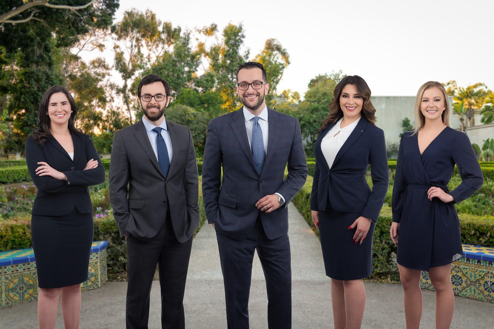 Criminal Defense Law Firm San Diego