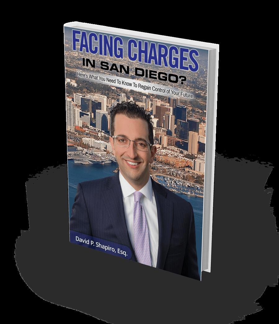 Criminal Defense Book