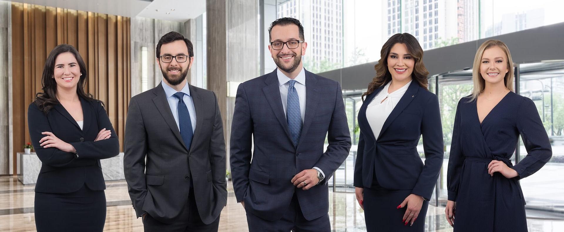 San Diego Criminal Defense Team