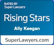 Ally Keegan - Rising Stars